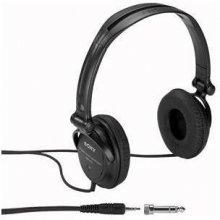 Sony DJ kõrvaklapid MDR-V150, 16 - 22000...