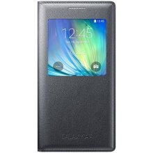 Samsung EF-CA500BC S-ViewCover charcoal für...