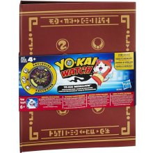 HASBRO Yo-Kai Watch Sammelbuch incl. 1...