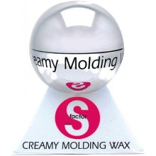 Tigi S Factor Creamy Molding Wax, Cosmetic...