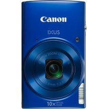 Canon Digital Ixus 190, blue
