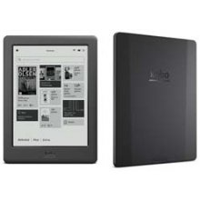 E-luger Kobo TOUCH 2.0 - BLACK