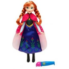 HASBRO Frozen Anna magic dress