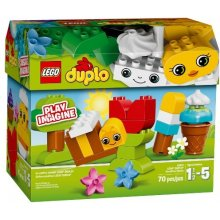 LEGO Duplo 10817 Creative Chest