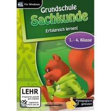 Magnussoft Grundschule Sachkunde (PC)