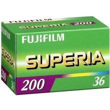 FUJIFILM 1 Superia 200 135/36