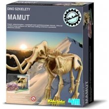 4M Mamut excavations