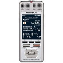 OLYMPUS DM-3 | 4 GB