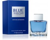 Antonio Banderas Blue Seduction EDT 100ml -...