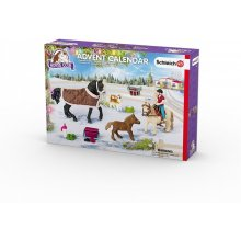 Schleich HORSE CLUB Рождественский календарь...
