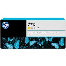 Тонер HP INC. HP 771C 775-ml жёлтый...