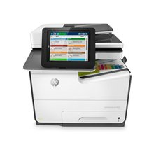 Принтер HP INC. PAGEWIDEENT COLOR MFP 586F