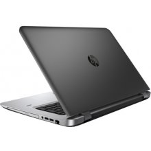 Sülearvuti HP INC. ProBook 470 G3 i3-6100...