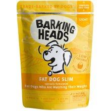 Barking Heads BH KOERA EINEKOTIKE FAT DOG...