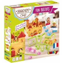 SMOBY Set of baking Chef