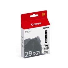 Tooner Canon PGI-29DGY tint Dark-hall