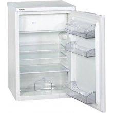 Холодильник Bomann KS 2197 Kühlschrank белый...
