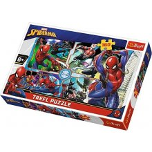 TREFL 160 elements Spider-Man