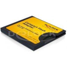 Kaardilugeja Delock adapter Micro SDHC ->...