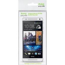 HTC Ekraanikaitsekile One mini, komplektis...
