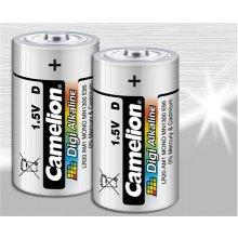 Camelion D/LR20, Digi Alkaline LR20, 2 pc(s)