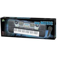 Dromader клавиатура średni z mikrofonem