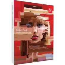 ADOBE CS6, EDU Flash Professional, Education...