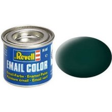 Revell Email Color 40 Bl ack-roheline Mat