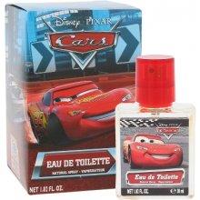 DISNEY Cars 30ml - Eau de Toilette K