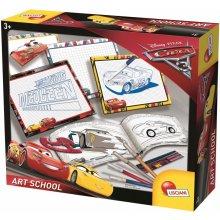 Liscianigiochi Cars 3 Art School