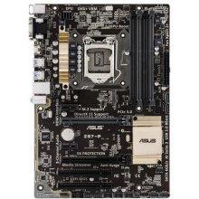 Emaplaat Asus Z97-P S1150 Z97 ATX