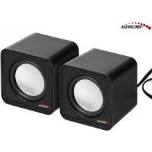 Kõlarid Audiocore 6W USB AC870B