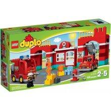 LEGO Duplo Remiza strażacka