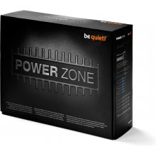 Toiteplokk Be quiet ! 650W Power Zone, 100 -...