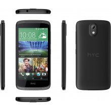 Mobiiltelefon HTC Desire 526G Dual stealth...