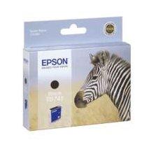 Tooner Epson C13T074140 Tinte must
