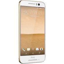 Mobiiltelefon HTC Nutitelefon One S9, kuldne