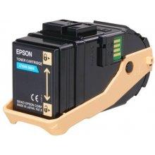 Tooner Epson C13S050604 Toner helesinine...