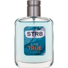 STR8 Live True 100ml - Eau de Toilette для...