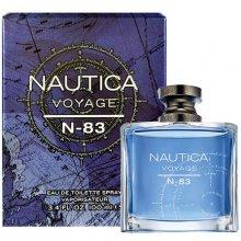 Nautica Nautica Voyage N-83, EDT 100ml...
