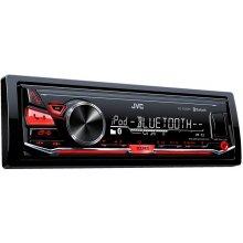 JVC RADIO KD-X330BT USB/Bluetooth