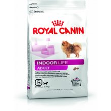 Royal Canin INDOOR LIFE ADULT SMALL DOG...