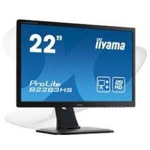 Monitor IIYAMA B2283HS-B1 22inch, TN, Full...
