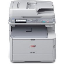 Printer Oki MC362dn/A4 Colour MFP
