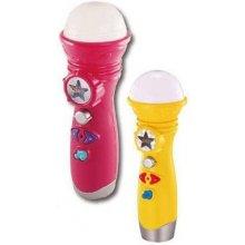 Brimarex микрофон с recording function