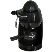 Кофеварка Momert Espressomasin 11114 чёрный