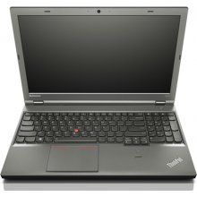 Sülearvuti LENOVO ThinkPad T540p i7-4710MQ
