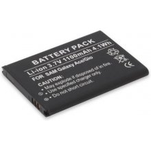 Ansmann Batterypack Li Sma Sam Galaxy Ace...