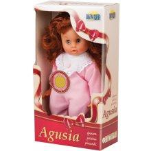 Dromader Doll Agusia 30 cm, singing Polish...
