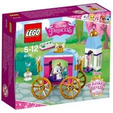 LEGO Disney Princess Pumpkin's Royal...